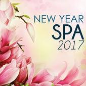 New Year Spa 2017 - Chillax Amazing Zen Massage Relaxation New Age Music by Spa Music Academy