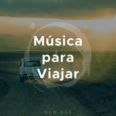 Musica para Viajar - 35 Canciones para un Roadtrip o Viaje en Coche by Various Artists