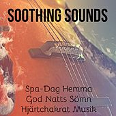 Soothing Sounds - Spa-Dag Hemma God Natts Sömn Hjärtchakrat Musik med Instrumental Meditativ Ljud by Soothing Music Ensamble