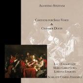 Cantatas for Solo Voice & Chamber Duets by Loretta Liberato