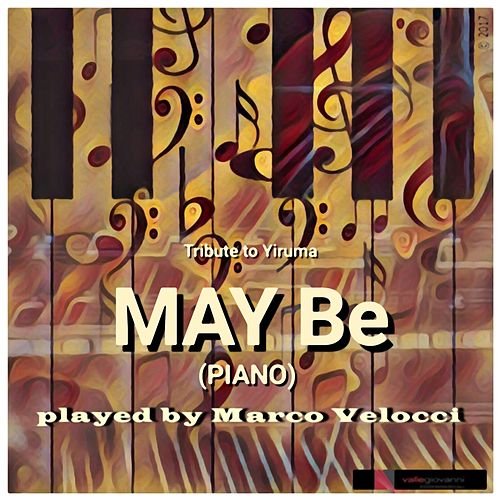 Play & Download May Be by Marco Velocci | Napster