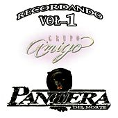 Play & Download Recordando, Vol. 1 by Pantera Del Norte | Napster