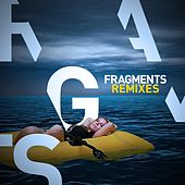 Fragments (Remixes) EP by Bella Saona