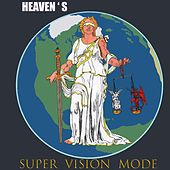 Super Vision Mode by HEAVENS