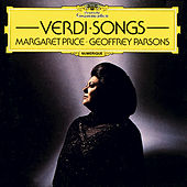 Play & Download Verdi: Songs by Geoffrey Parsons | Napster