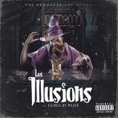 Los Illusions, Vol. 1 de Luigi 21 Plus (Luigi 21 +)