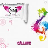 Play & Download Cállate by Music Makers | Napster