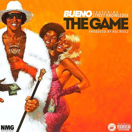 The Game by Bueno