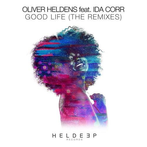 Good Life (The Remixes) de Oliver Heldens