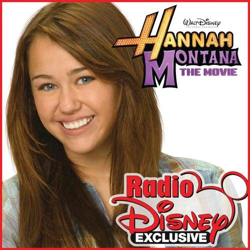 Radio Disney Exclusive: Hoedown Throwdown + Interview de Miley Cyrus