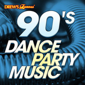 90's Dance Party Music by The Hit Crew(1)