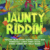 Jaunty Riddim by Various Artists