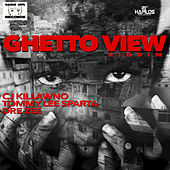 Ghetto View Riddim by Various Artists