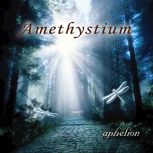 Play & Download Aphelion by Amethystium | Napster