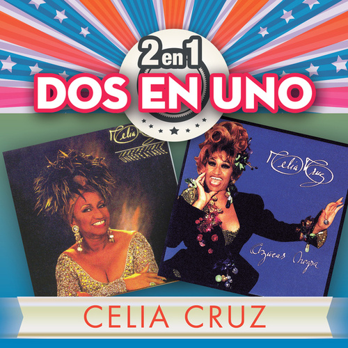 2En1 by Celia Cruz
