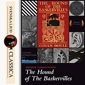 The Hound of the Baskervilles (unabridged) by Sir Arthur Conan Doyle