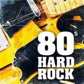 80's Hard Rock von Various Artists