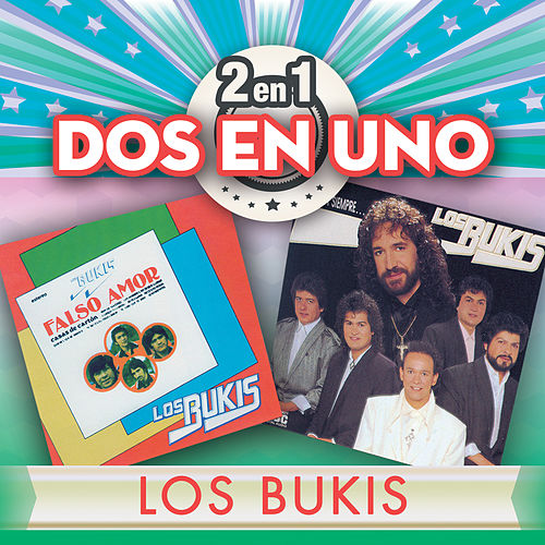 Play & Download 2En1 by Los Bukis | Napster