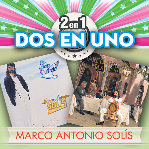 Play & Download 2En1 by Marco Antonio Solis | Napster