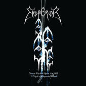 Live At Wacken Open Air 2006 - A Night Of Emperial Wrath von Emperor
