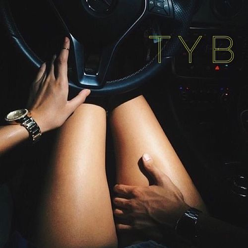 Tyb by Jay West