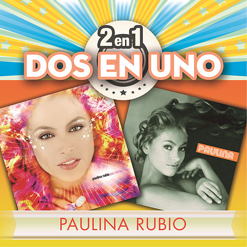 Play & Download 2En1 by Paulina Rubio | Napster