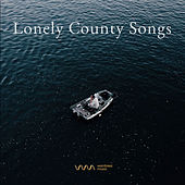 Lonely Country Songs von Various Artists