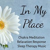 In My Place - Chakra Meditation Relaxation Response Sleep Therapy Music with Instrumental Zen New Age Sounds by Zen Music Garden