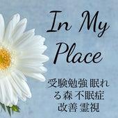 Play & Download In My Place - 受験勉強 眠れる森 不眠症 改善 霊視 by Zen Music Garden | Napster