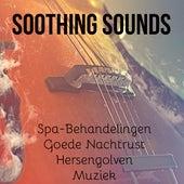 Soothing Sounds - Spa-Behandelingen Goede Nachtrust Hersengolven Muziek met Instrumentale Meditatieve Geluiden by Soothing Music Ensamble