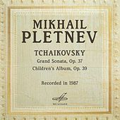 Play & Download Pletnev Plays Tchaikovsky by Mikhail Pletnev | Napster