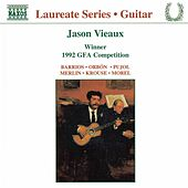 Laureate Series: Guitar Recital by Various Artists