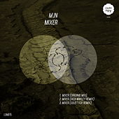 Mixer EP by M.In