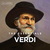 Play & Download The Essentials: Verdi by Various Artists | Napster