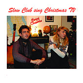 Christmas TV by Slow Club