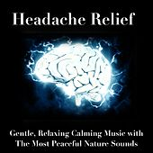Headache Relief: Gentle, Relaxing Calming Music with The Most Peaceful Nature Sounds to Relax the Mind by Spa Music Academy