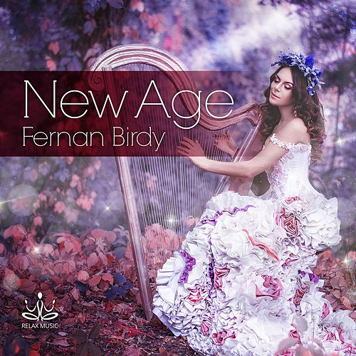 New Age by Fernanbirdy