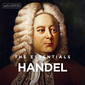 Play & Download The Essentials: Handel by Various Artists | Napster