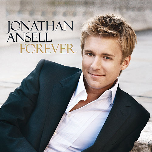 Play & Download Forever by Jonathan Ansell | Napster