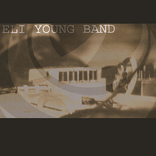 Eli Young Band by Eli Young Band