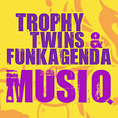 Play & Download Musiq by Funkagenda | Napster