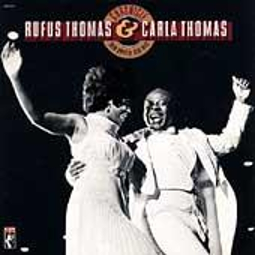 Chronicle: Their Greatest Stax Hits by Rufus Thomas