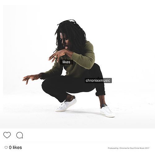 Likes by Chronixx