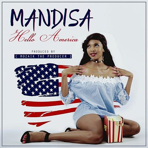 Play & Download Hello America by Mandisa | Napster
