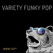 Variety Funky Pop by Various Artists