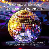 Play & Download Grandes Éxitos de los 70's, Vol. II by Various Artists | Napster