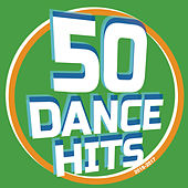 50 Dance Hits 2017 de Various Artists