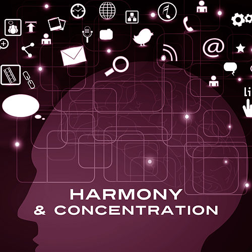Play & Download Harmony & Concentration – Music for Study, Classical Songs for Better Memory, Deep Focus, Mozart, Bach, Betthoven by Classical Music Songs | Napster