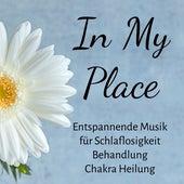 Play & Download In My Place - Entspannende Musik für Schlaflosigkeit Behandlung Chakra Heilung und Achtsamkeitsmeditation mit Zen New Age Instrumental Geräusche by Zen Music Garden | Napster