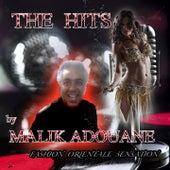 Fashion orientale sensation (The Hits) by Malik Adouane